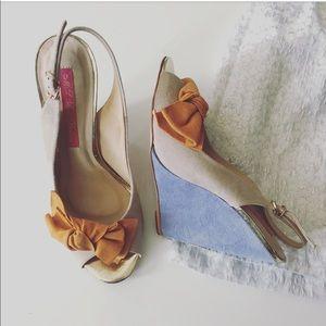 MS Shoe Designs